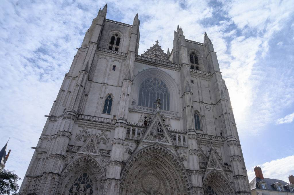 Picture of the cathedral