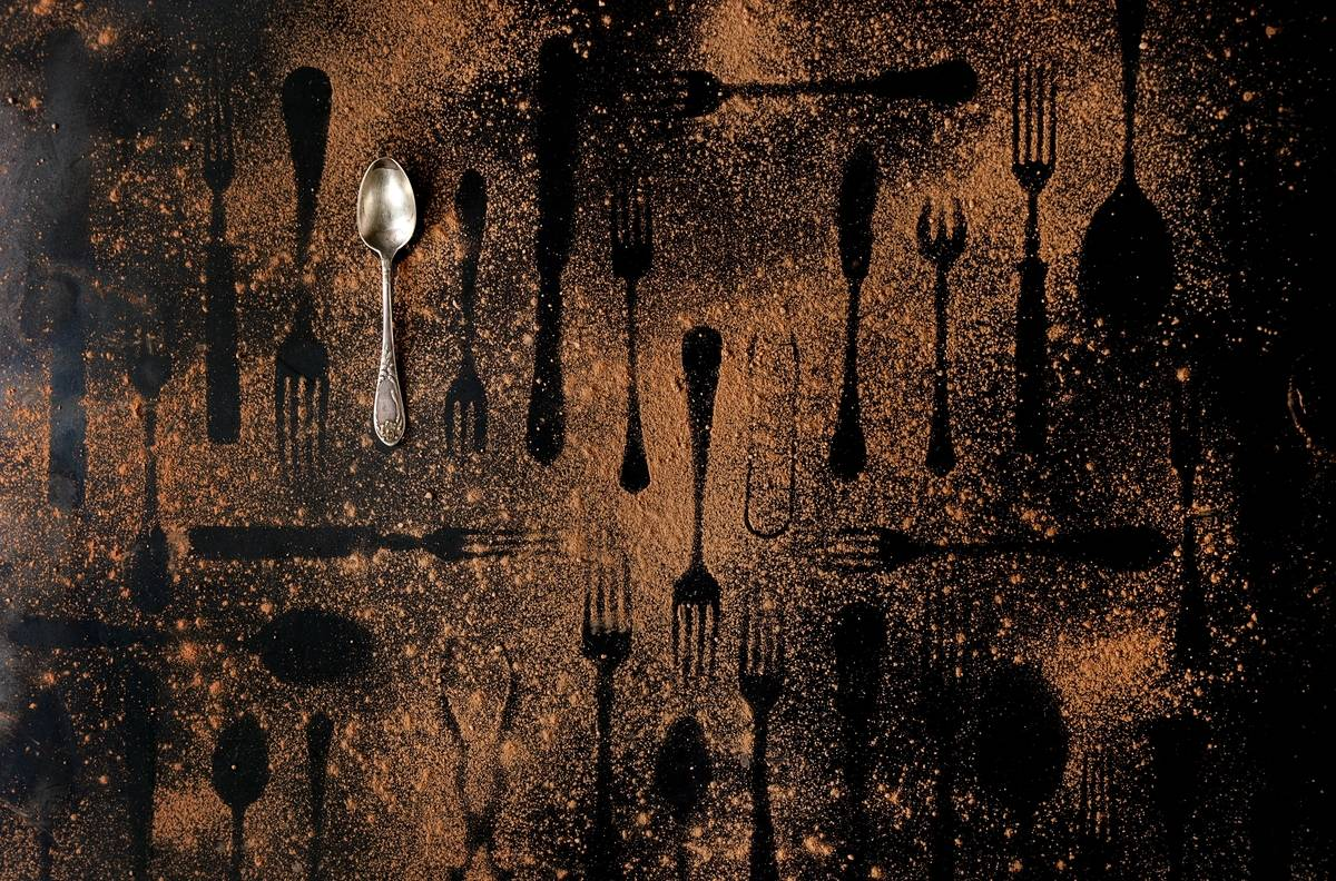 He Thought He Unearthed An Old Silver Spoon