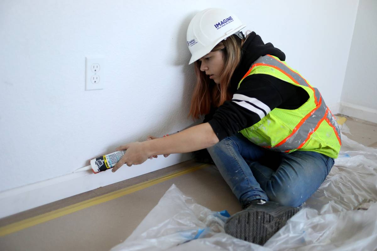 Installing Baseboards Is A DIY Project