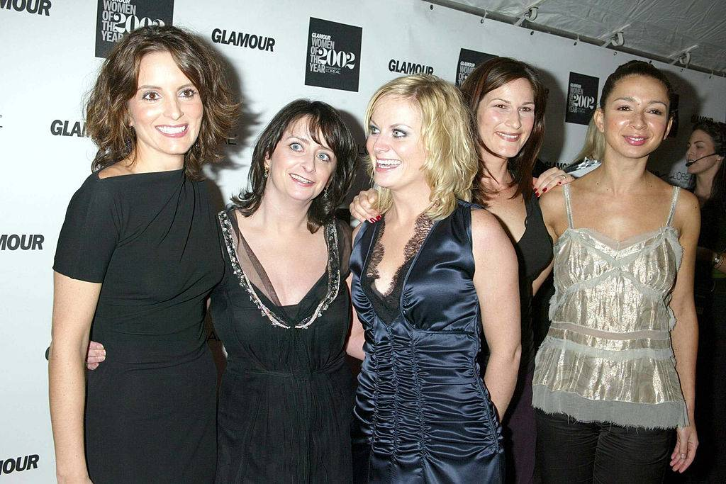 saturday night live cast of women