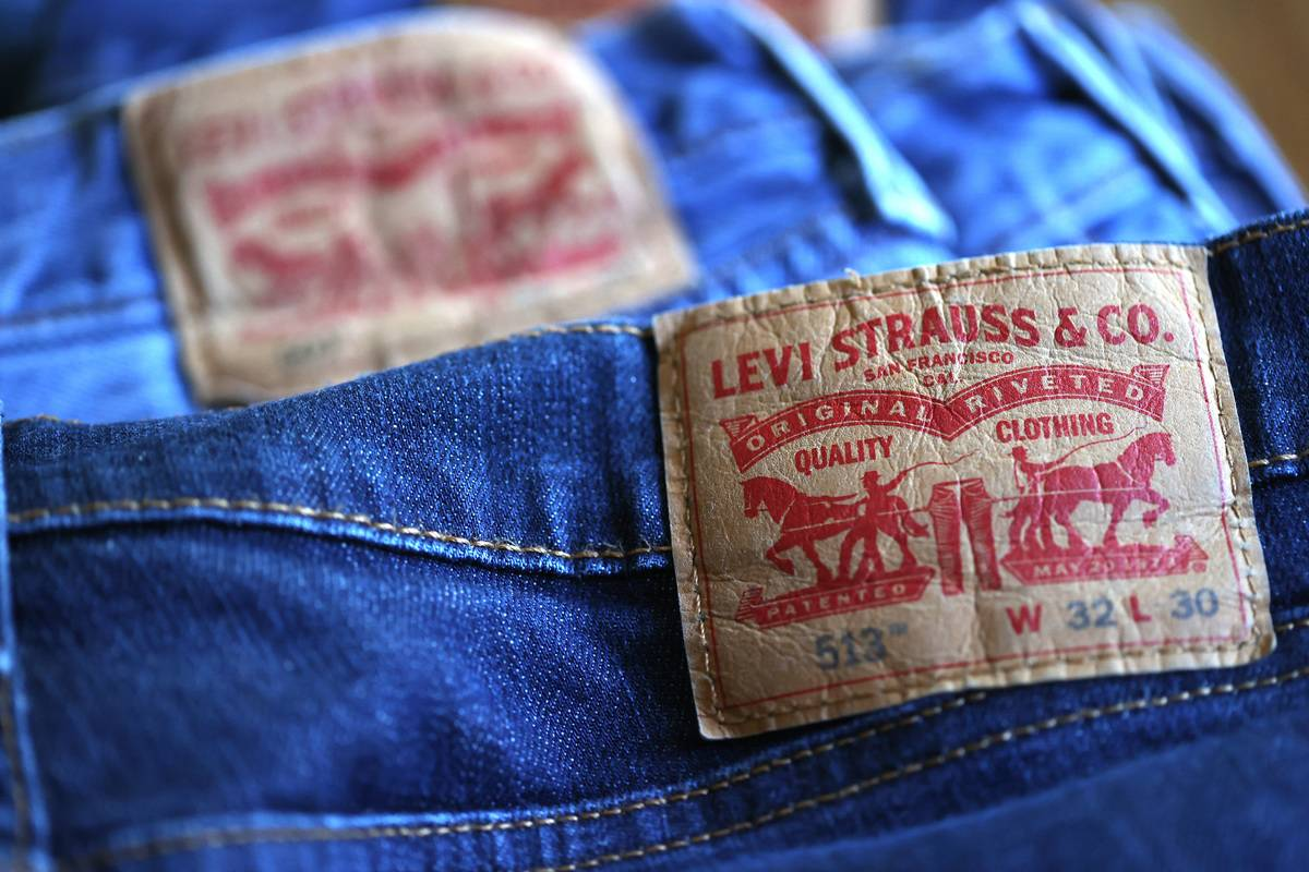 Levi Strauss To Shutter 11 Plants, Lay Off 6400 People