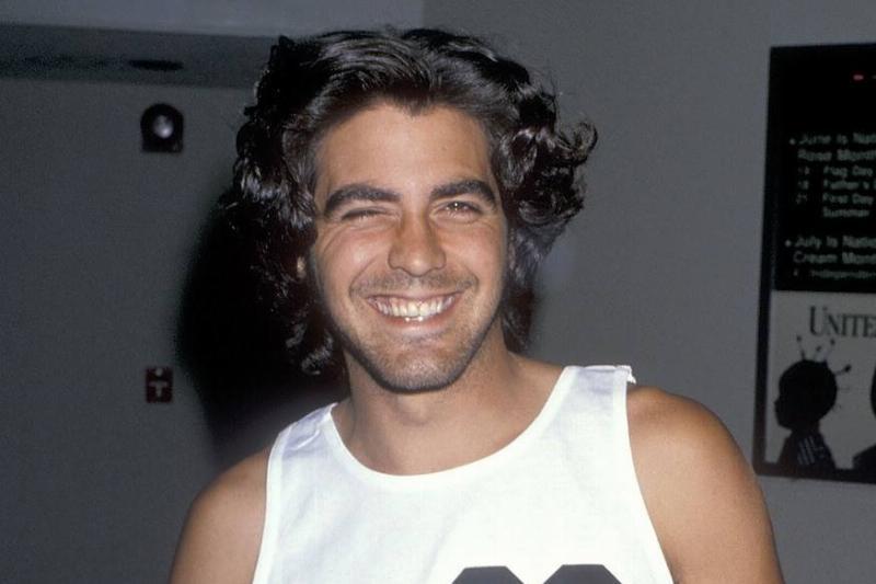 George Clooney Played Varsity Basketball