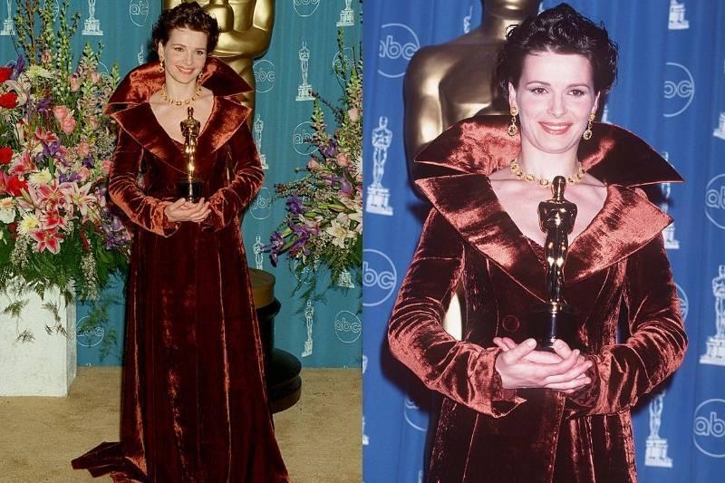 Juliette-Binoche-1997-Oscars