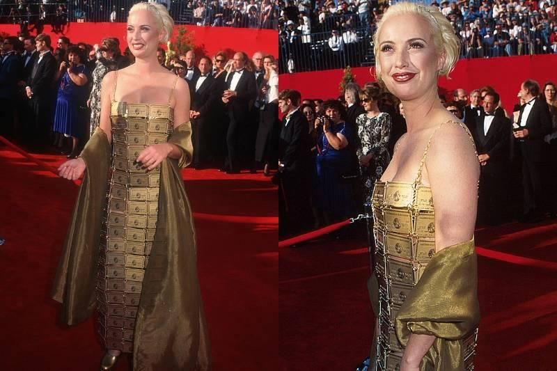 Lizzy-Gardiner-1995-Oscars