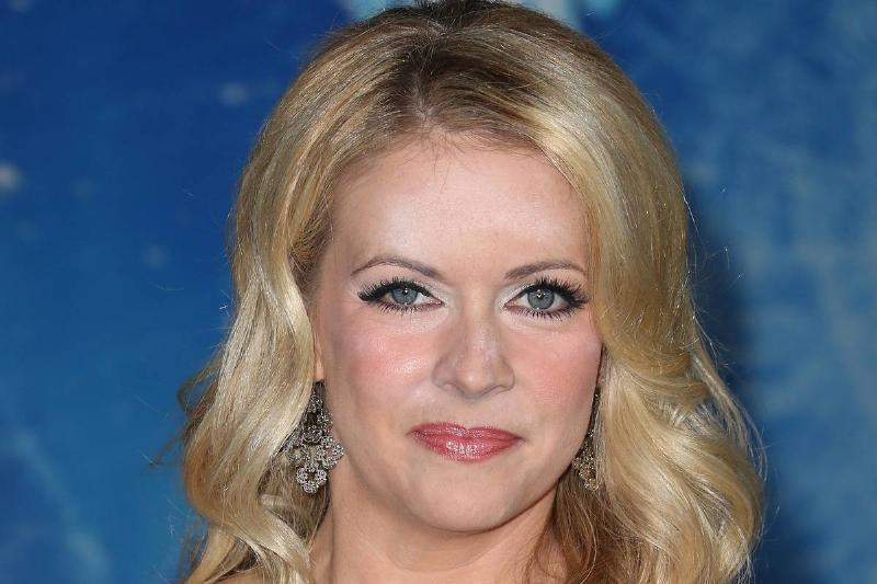 Melissa Joan Hart Took Too Much Inspo From Frozen
