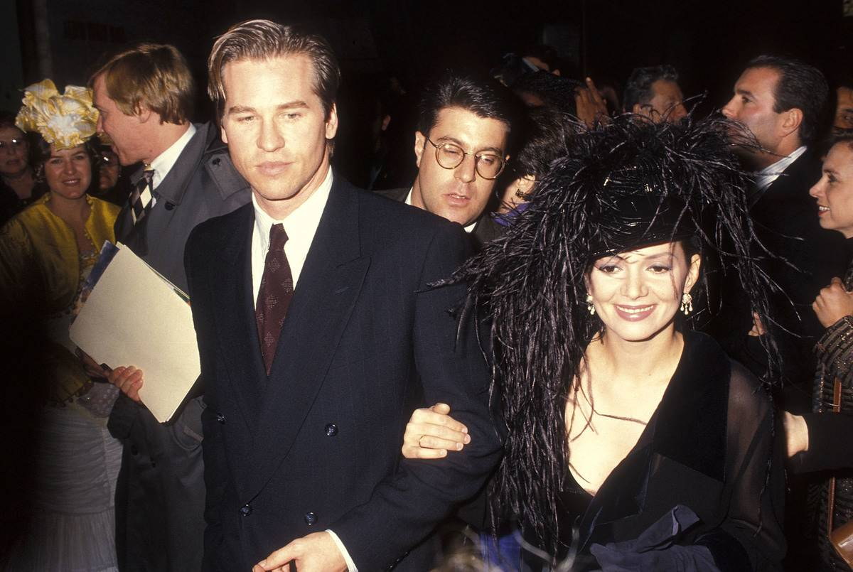 val kilmer and joanne whalley