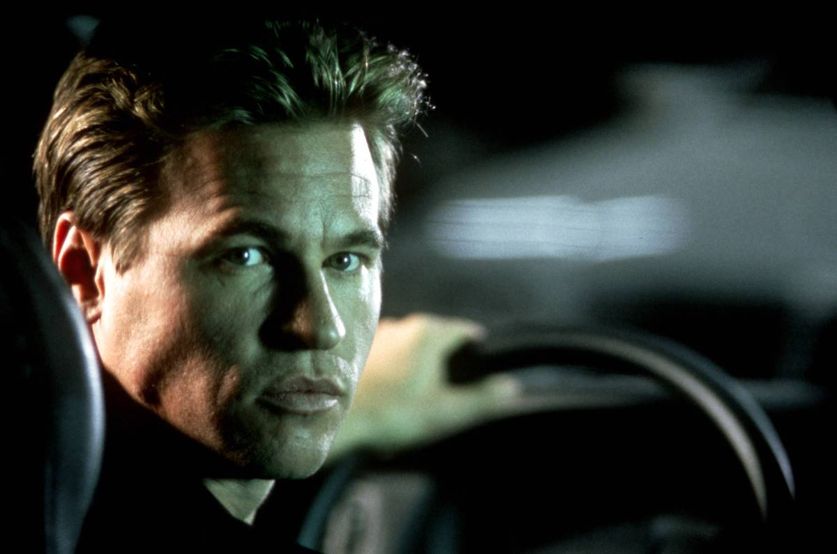 the-saint val kilmer