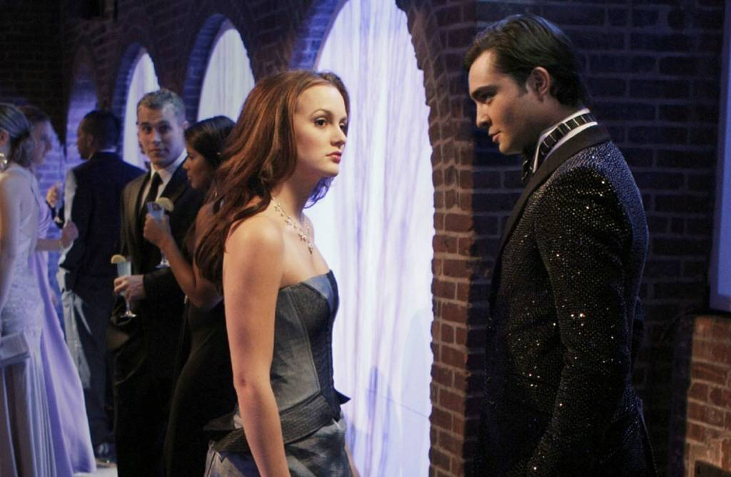 Picture of Blair and Chuck