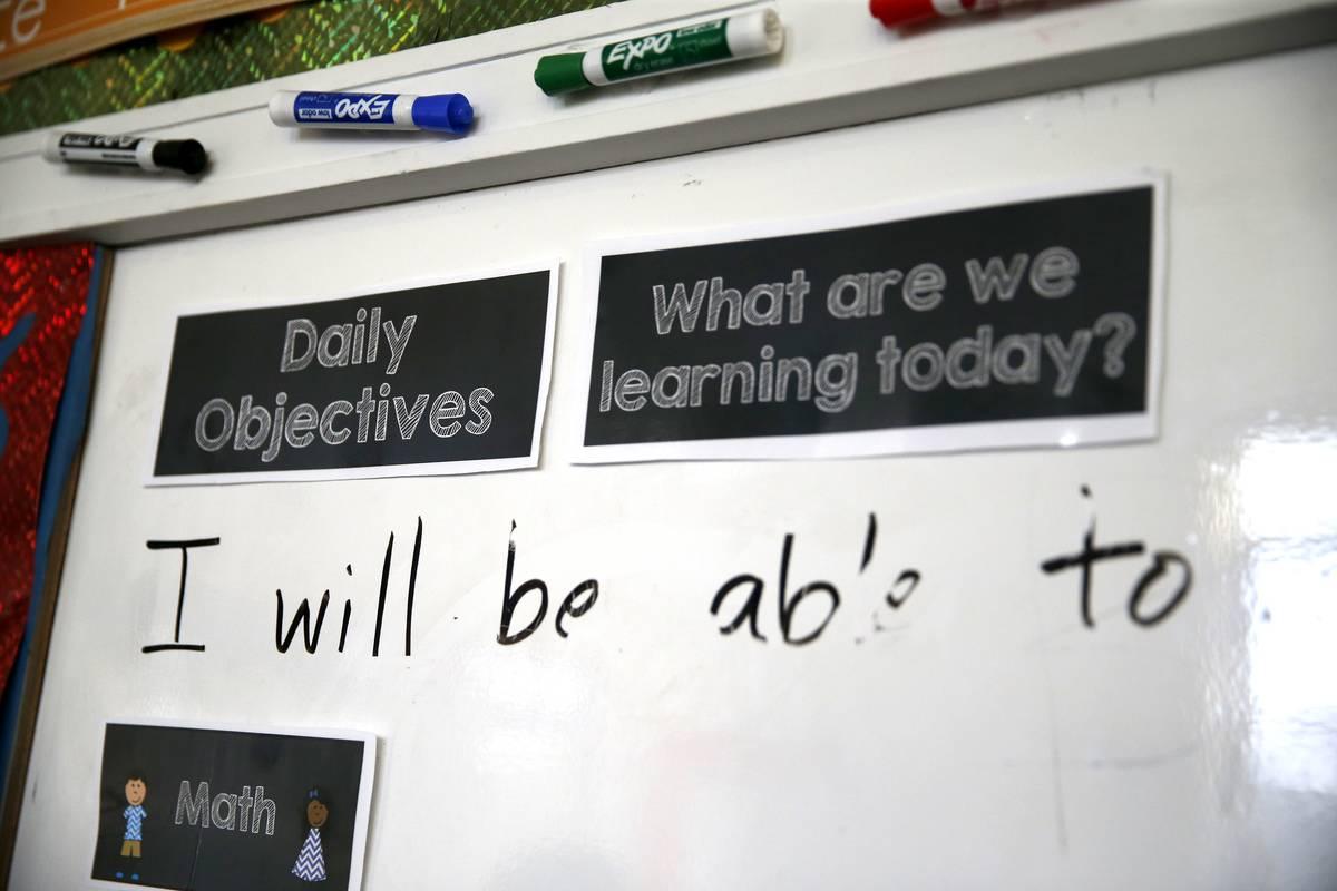 Classroom White Board