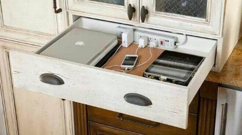 drawer-charger