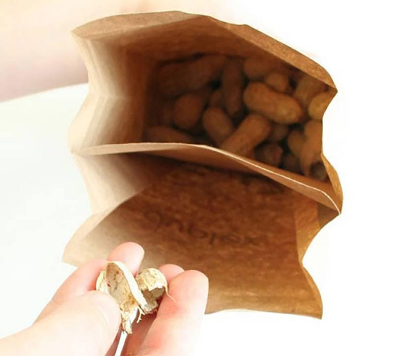 peanut-bag
