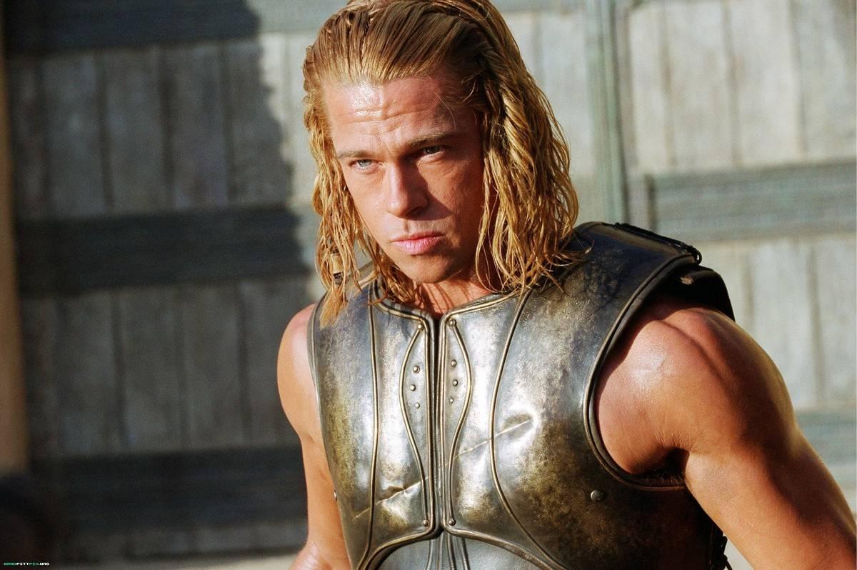 Picture of Brad Pitt