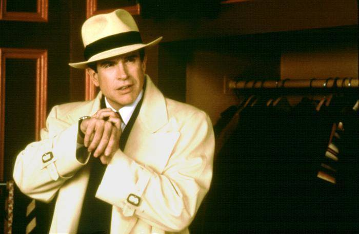 Dick Tracy's Watch Communicator Took Years To Perfect
