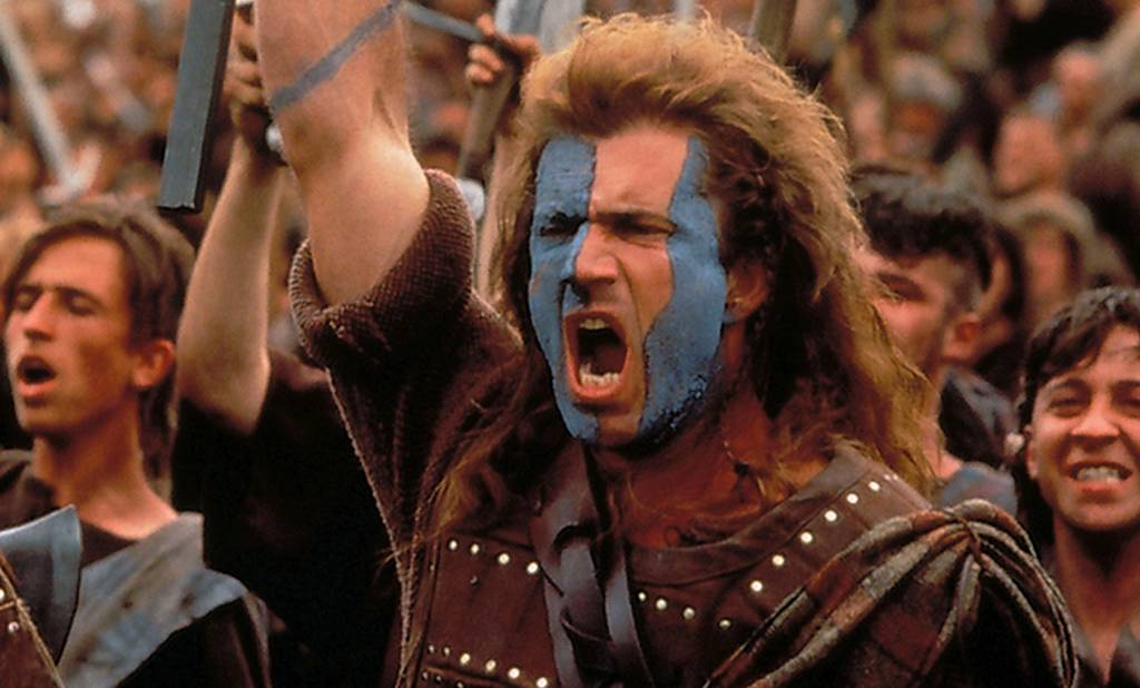 Picture of Mel Gibson