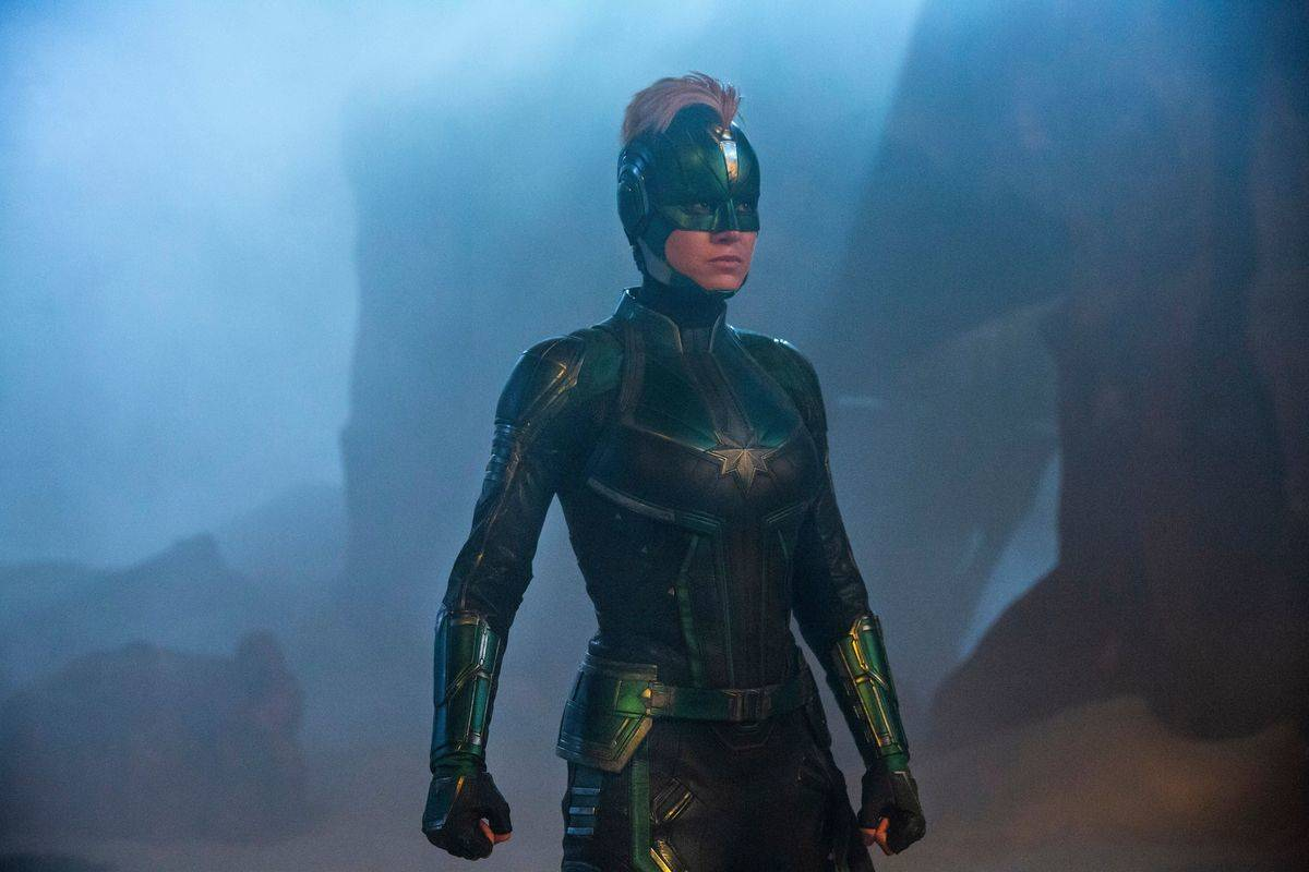 The Starforce Costumes Represent A-Lister Status