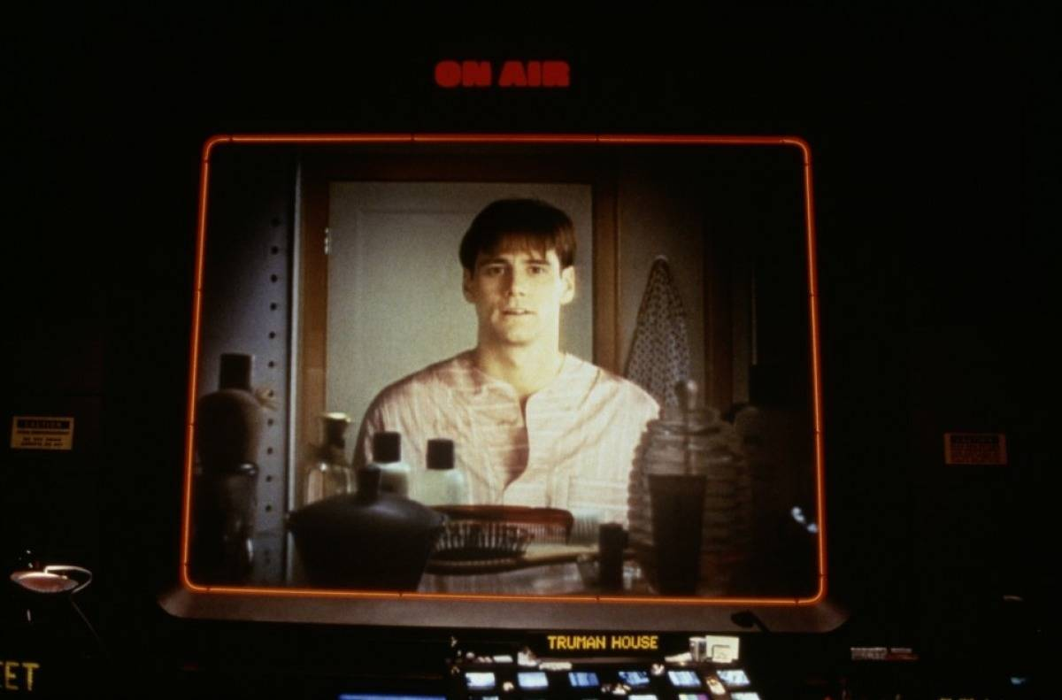 The Truman Show Walked So Reality TV Could Run