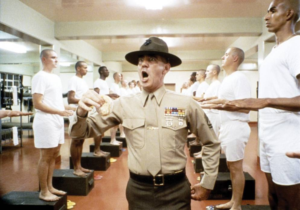 Picture of Lee Ermey