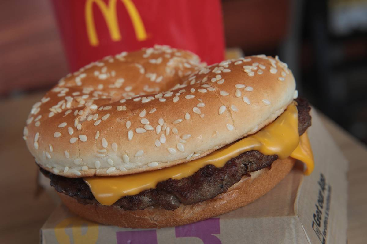 The Quarter Pounder Was Added to McDonald's Menu
