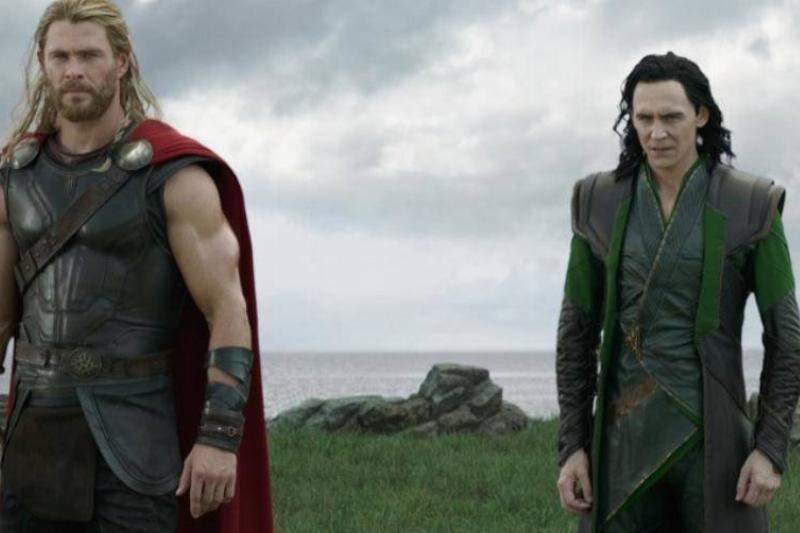 Thor And Loki's Childhood Story Was Ad-Libbed Multiple Times