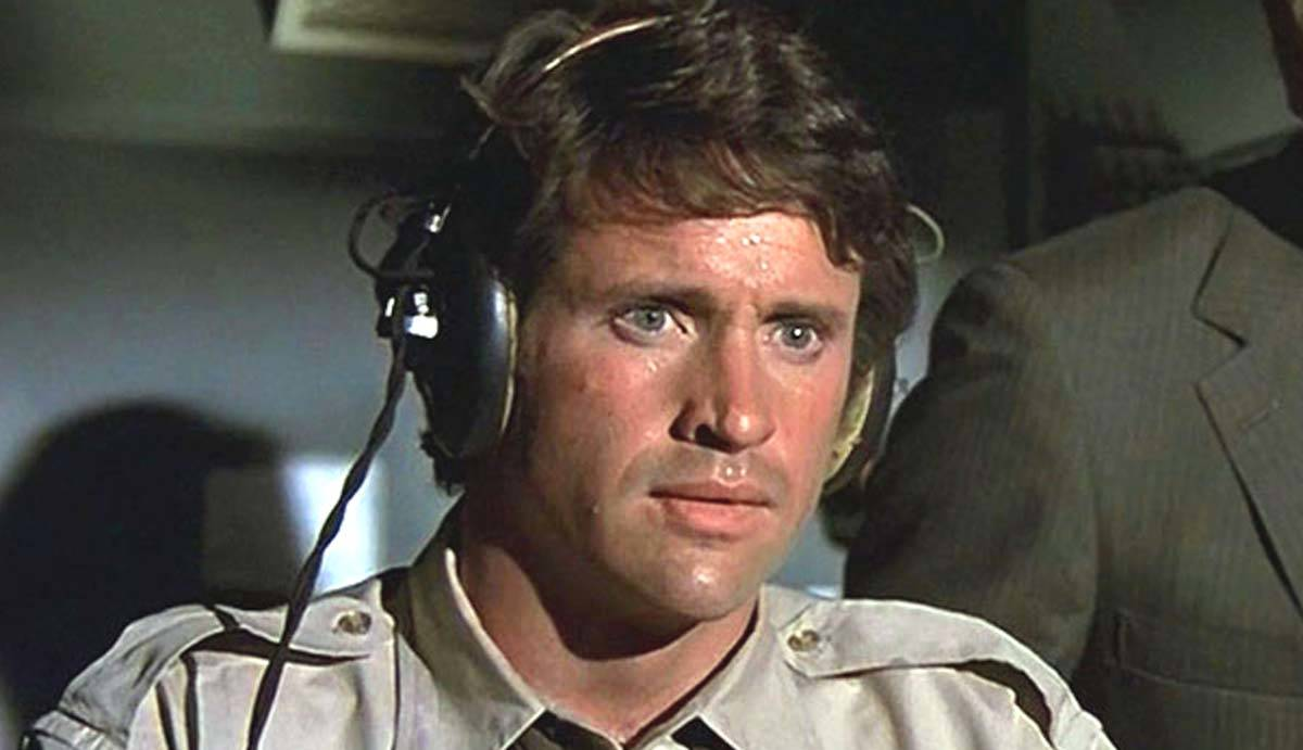Airplane! Has a Long-Running Gag Most People Miss
