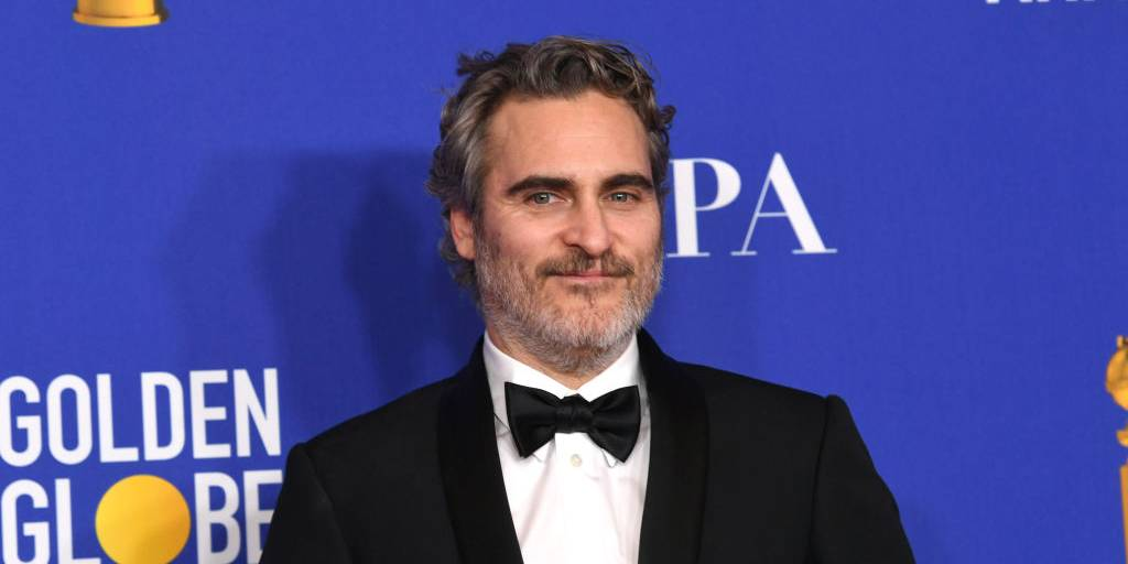 Picture of Joaquin Phoenix