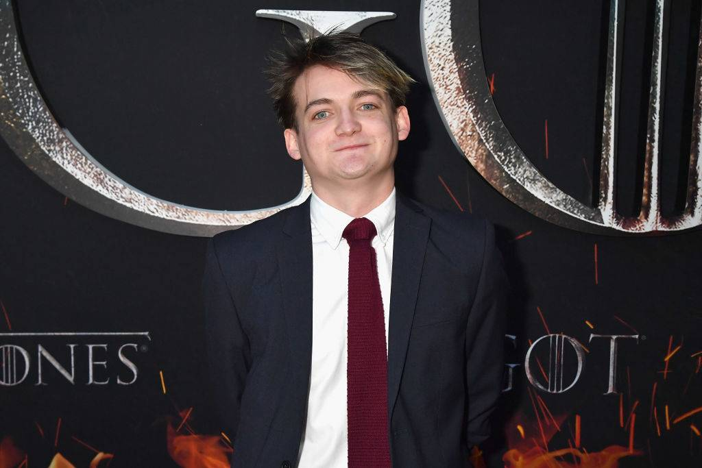 Picture of Jack Gleeson