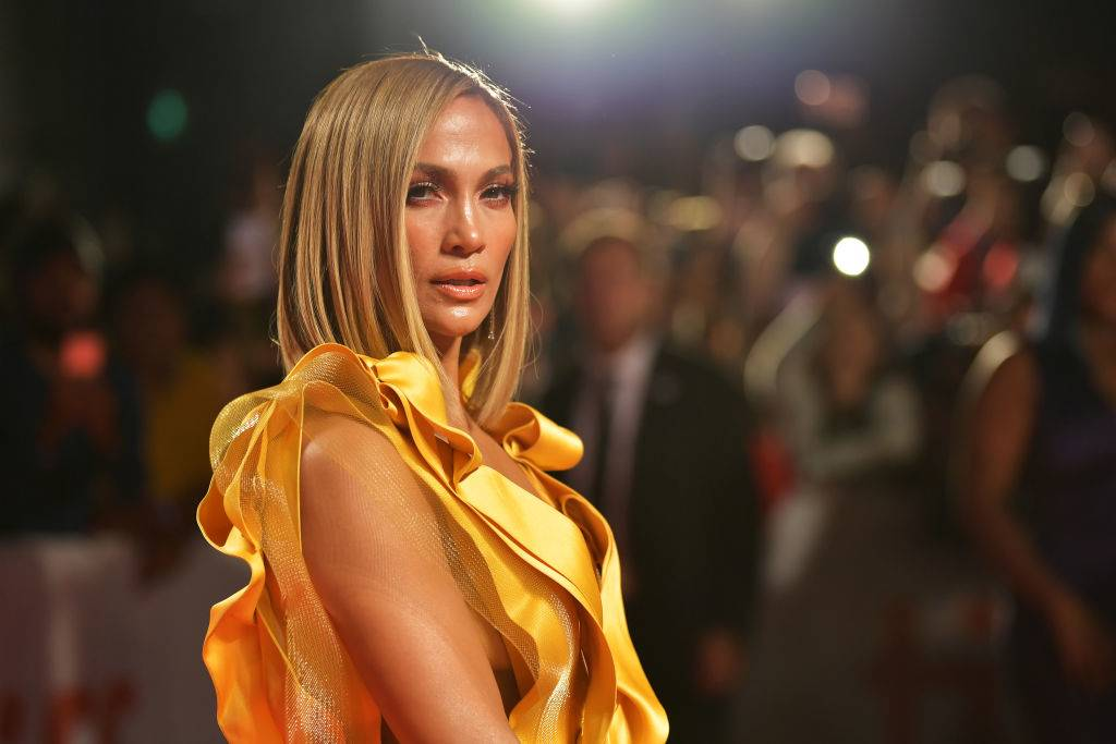 Picture of Jennifer Lopez