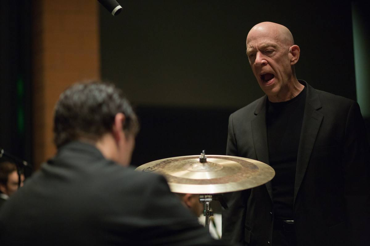 The 215 BPM Count In Whiplash Was Spot On