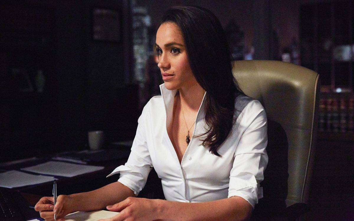 The One And Only Rachel Zane From Suits