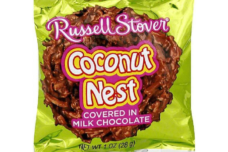 coconut-nest