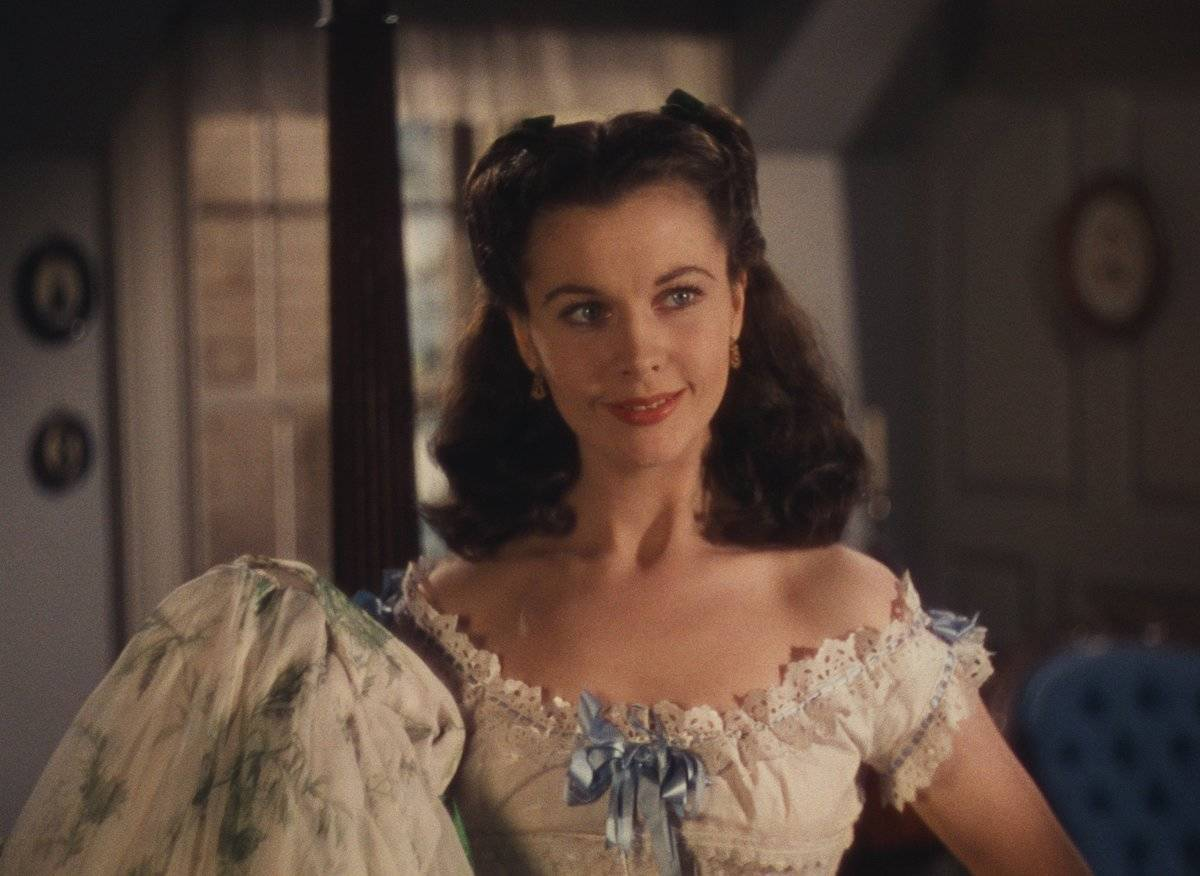 Did: Gone With The Wind