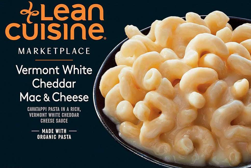 Picture of mac and cheese