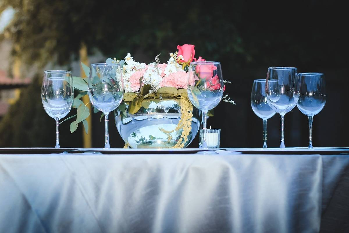 Recreate Elements From Other Weddings