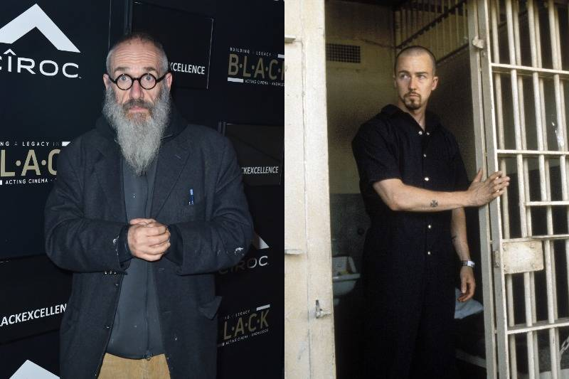 Tony Kaye Wanted His Name Removed From American History X
