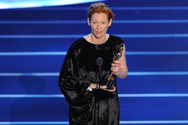 The 80th Annual Academy Awards - Show