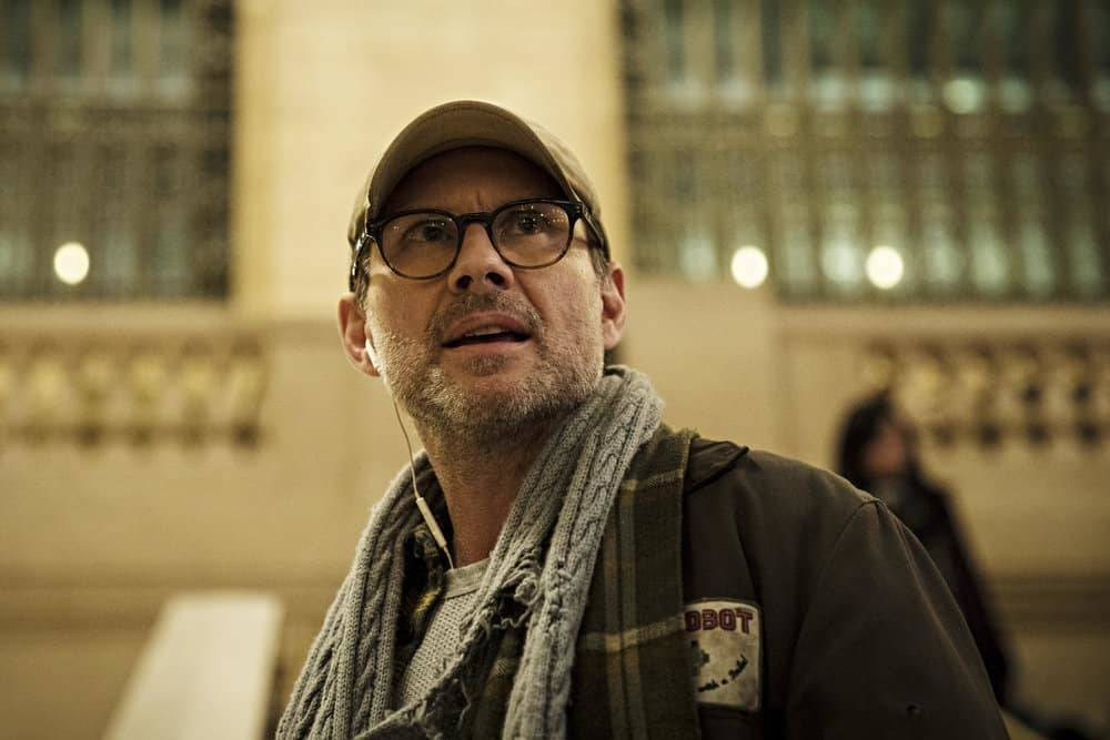 Picture of Christian Slater