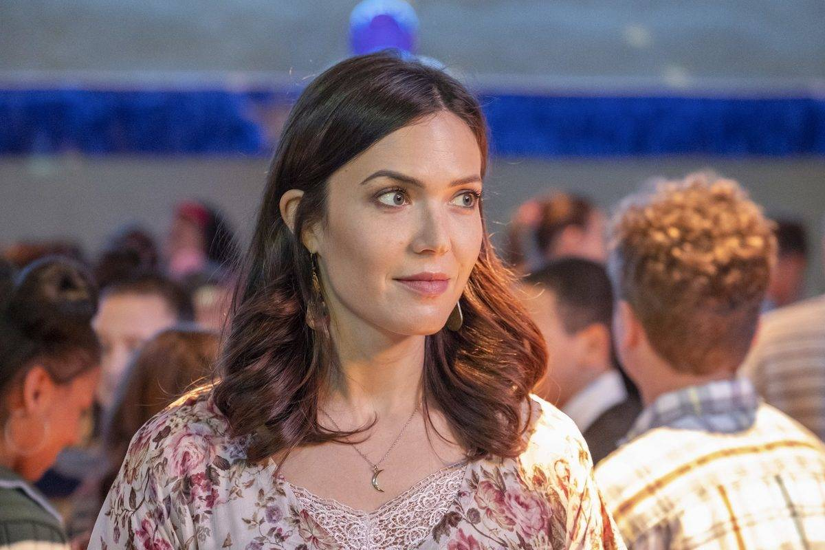 Picture of Mandy Moore