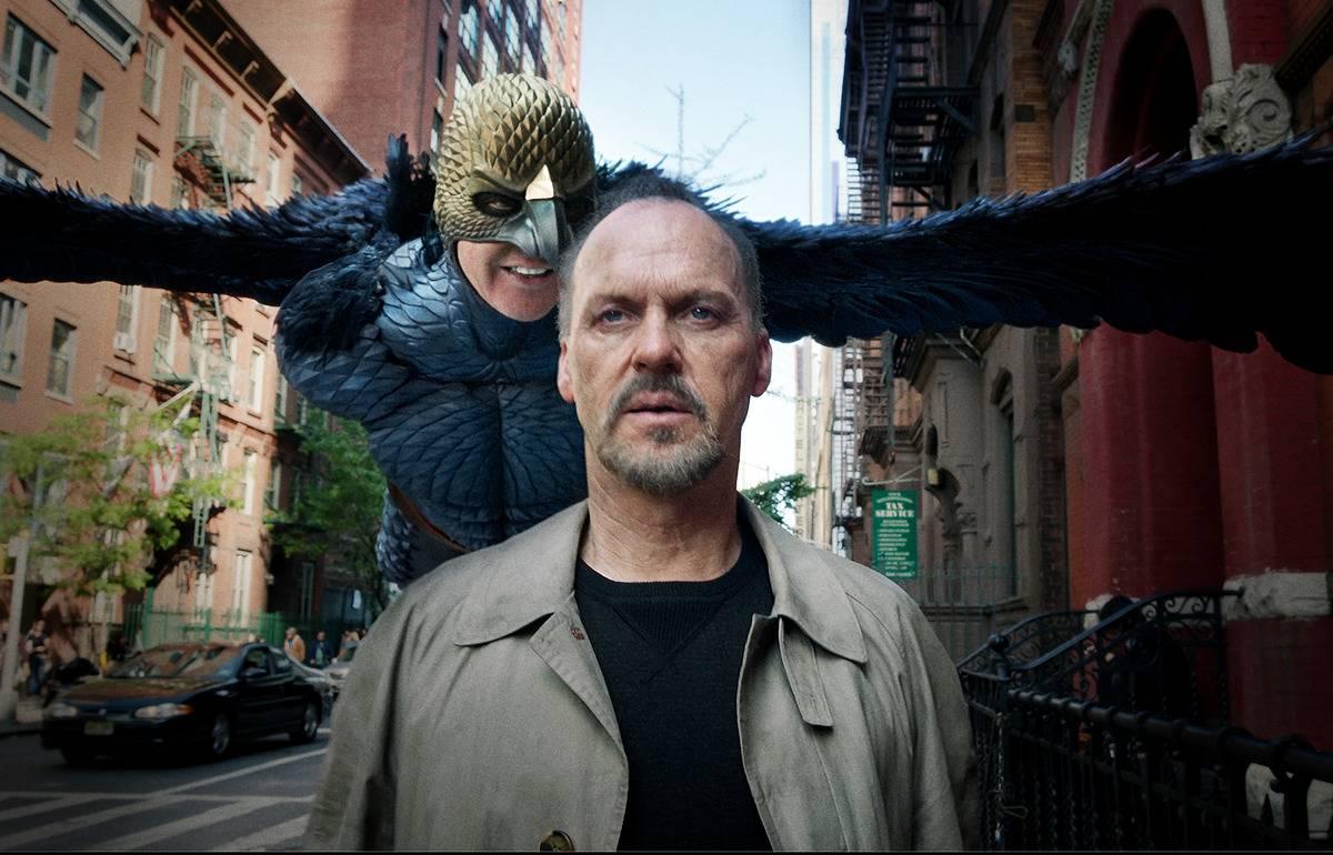 Picture of Michael Keaton