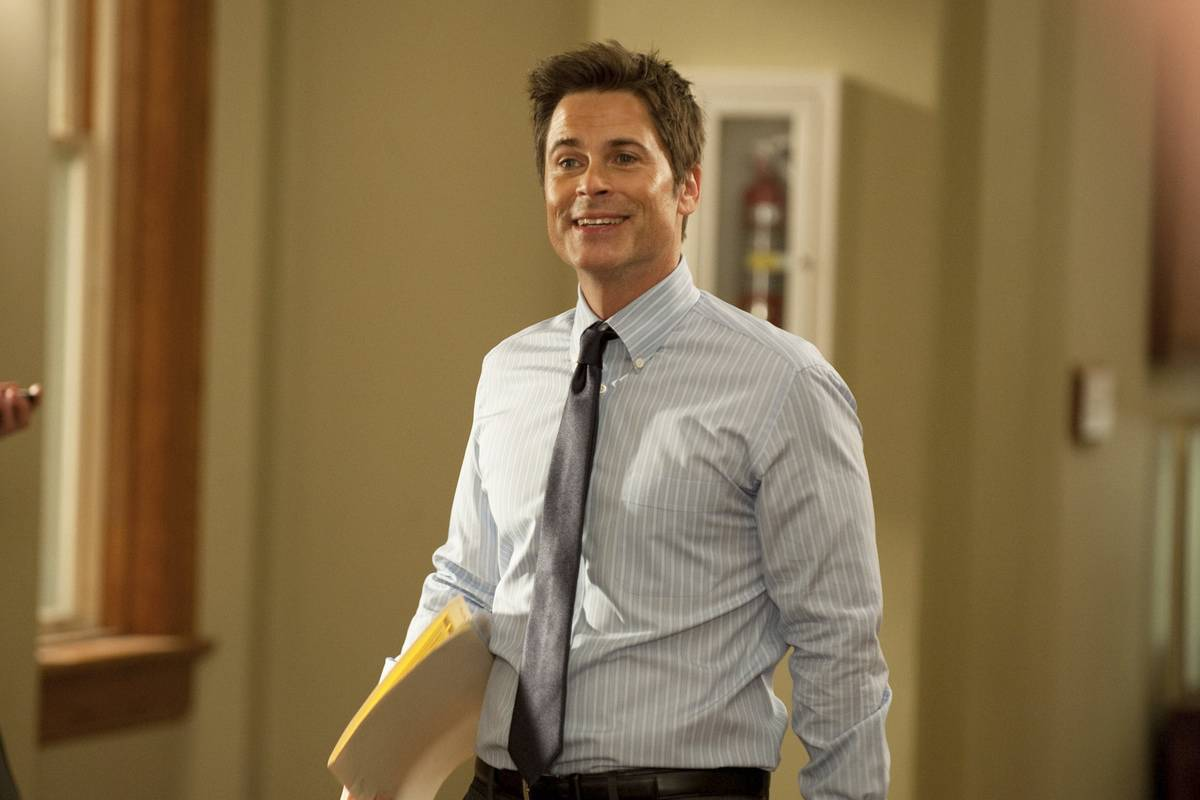 Picture of Rob Lowe