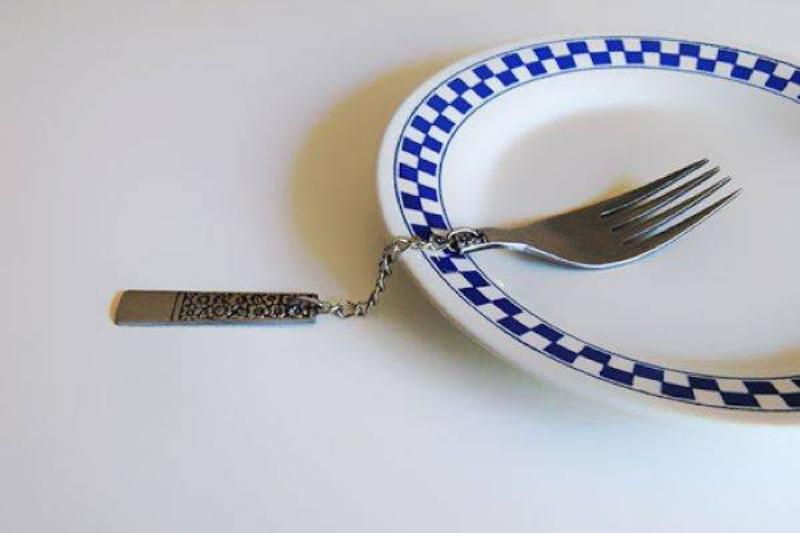 How Do You Even Use This Fork?