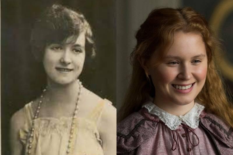 Lillian Hall