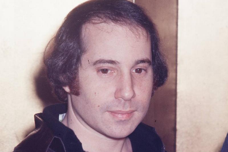 Paul Simon In Japan 1974