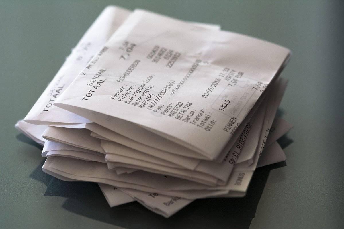 receipts-1372960_1920