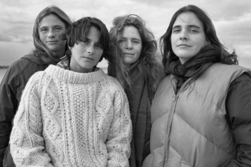 four sisters 1982