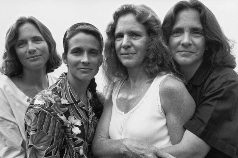 1995 brown sisters