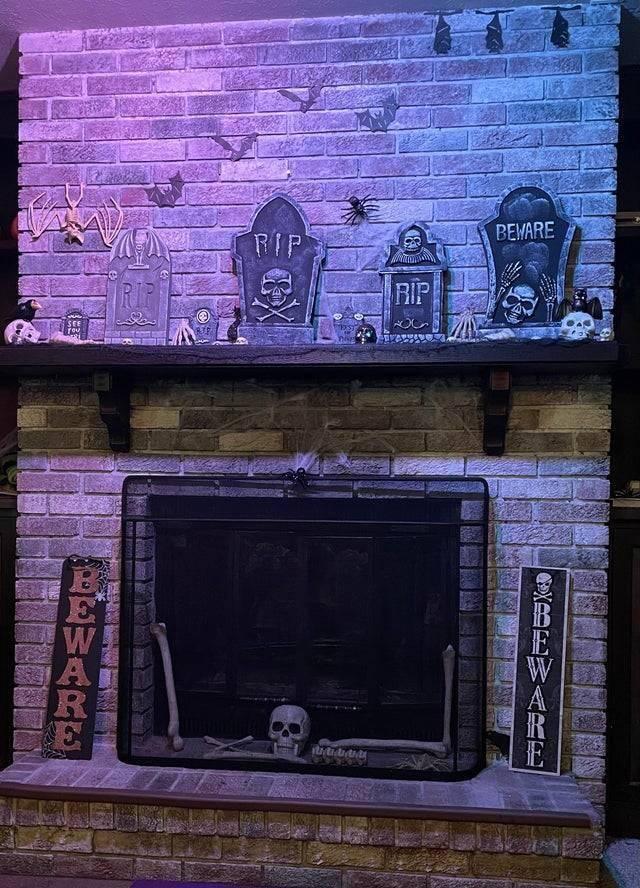 Fireplace-99522