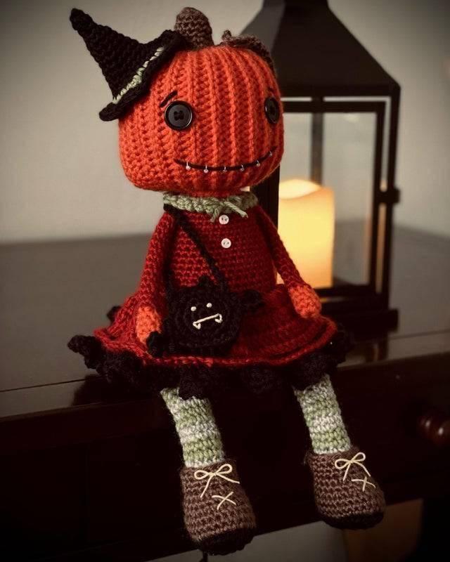 Pumpkin-Crochet-85478