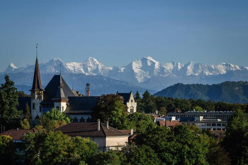 SWITZERLAND-MOUNTAINS
