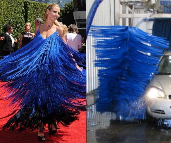 Heidi Klum And The Car Wash.jpg