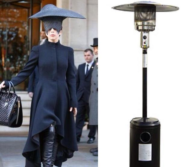 Lady Gaga versus Outdoor Heater.jpg